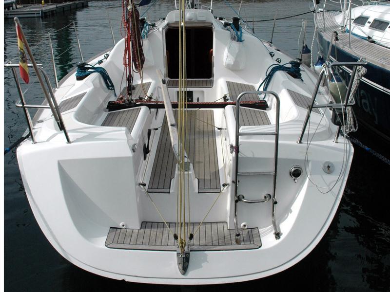 Elan 31 Performance (Sailway Tres) Main image - 0
