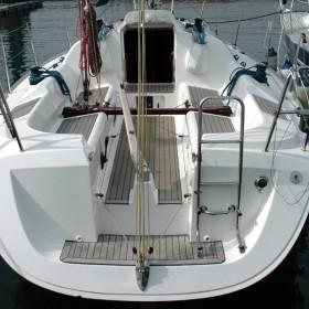 Sailway Tres