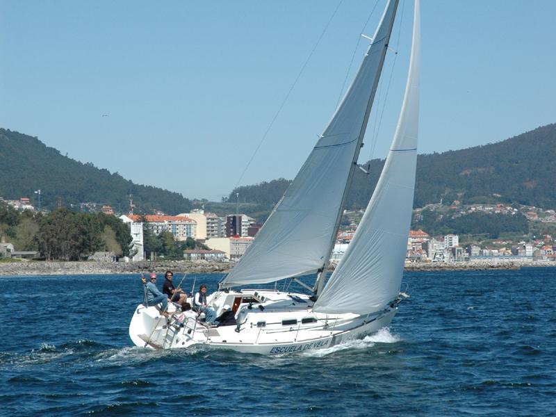 Elan 31 Performance (Sailway Tres)  - 2