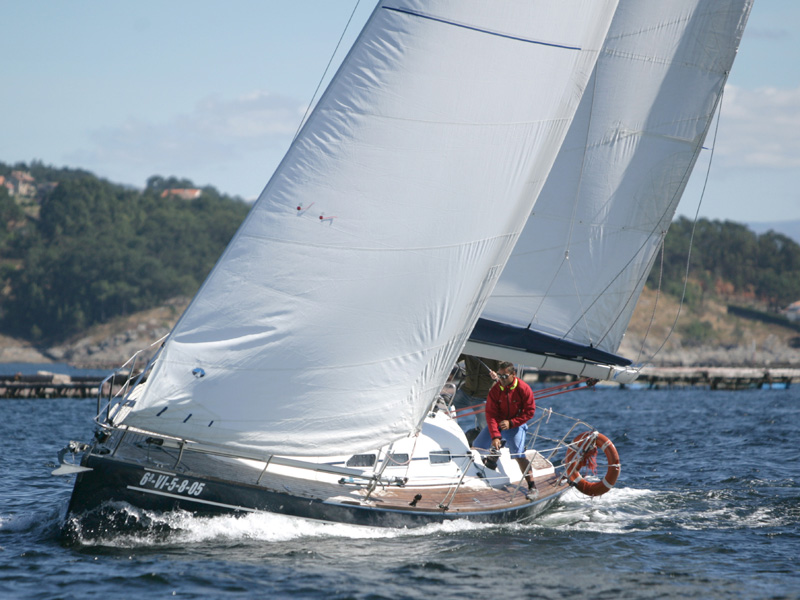 Elan Performance 37 (Sailway Uno)  - 16