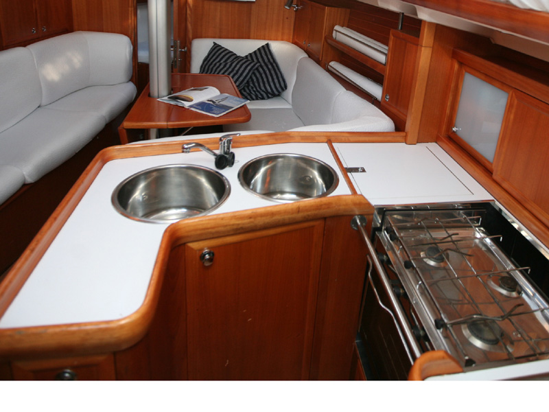 Elan Performance 37 (Sailway Uno)  - 4