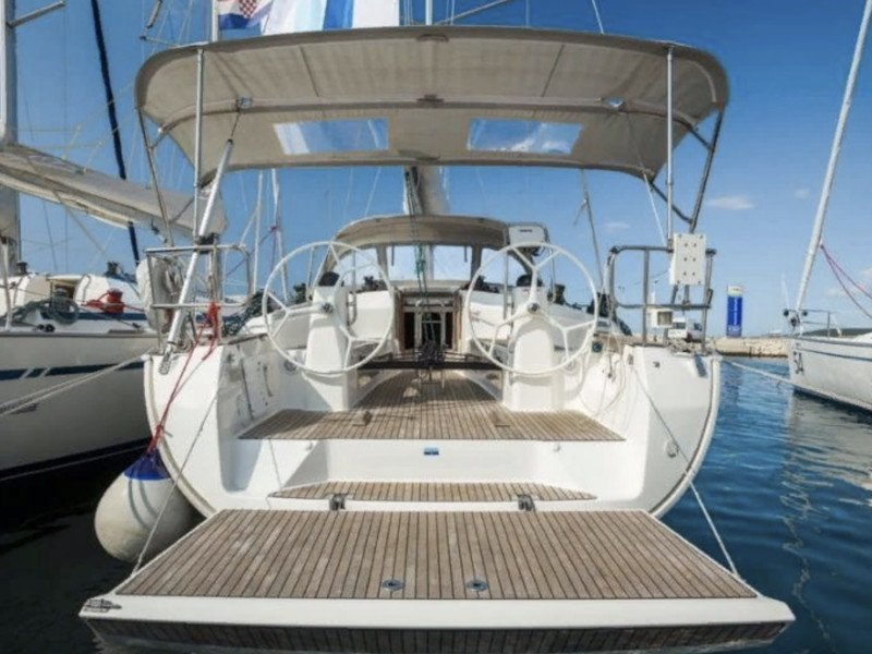 Bavaria 40 Cruiser S (B 52) Main image - 0