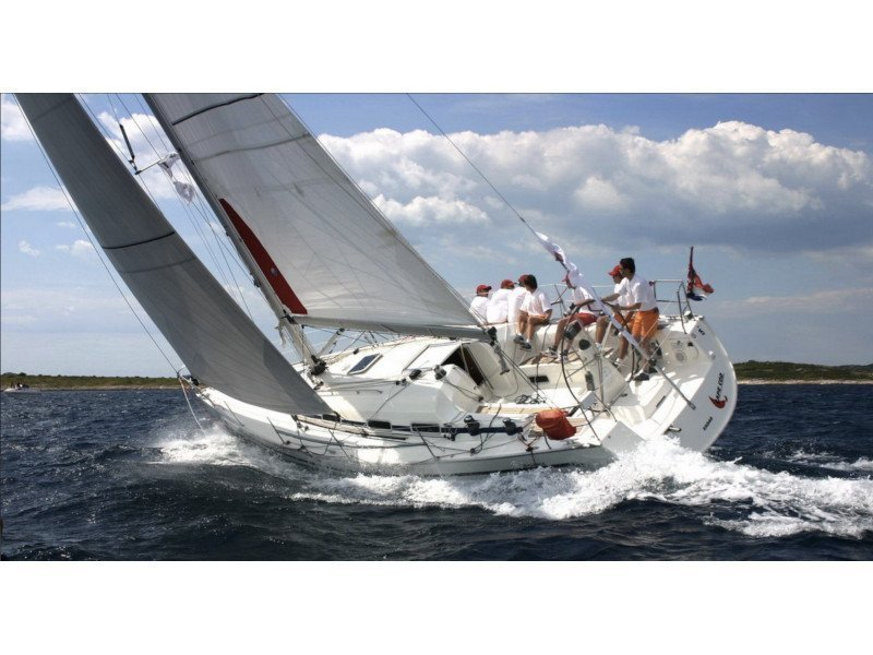 Bavaria 42 Match (Sidney) Main image - 0