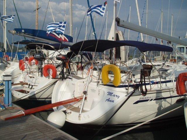Bavaria 46 Cruiser (Mary Ann) Main image - 0