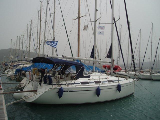 Bavaria 33 Cruiser (Konstantinos)  - 5