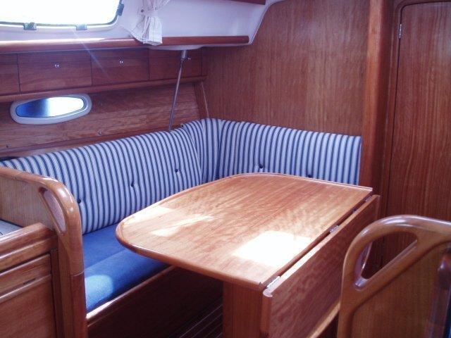 Bavaria 33 Cruiser (Konstantinos)  - 1