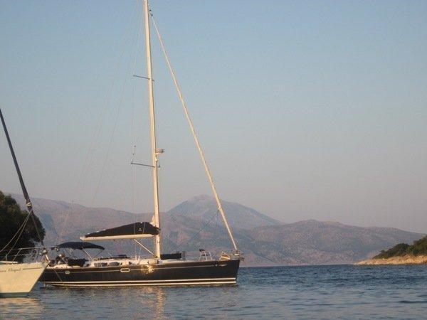 Sun Odyssey 49 (Barchetta)  - 8