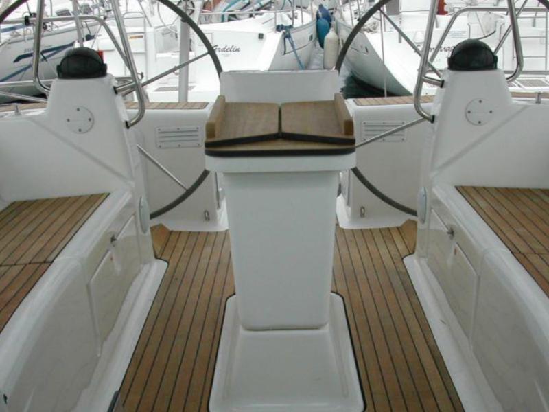 Bavaria 46 Cruiser (Uhuru)  - 4