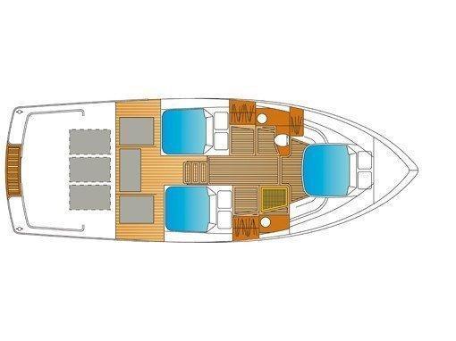 Bravoure 40 (Drait 107) Plan image - 13