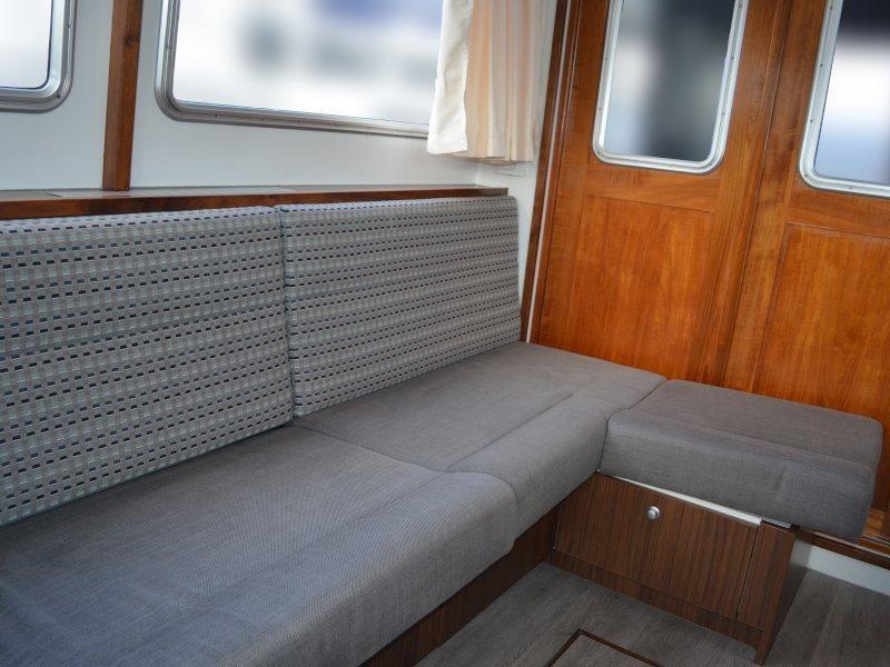 Bravoure 40 (Drait 107) Interior image - 8