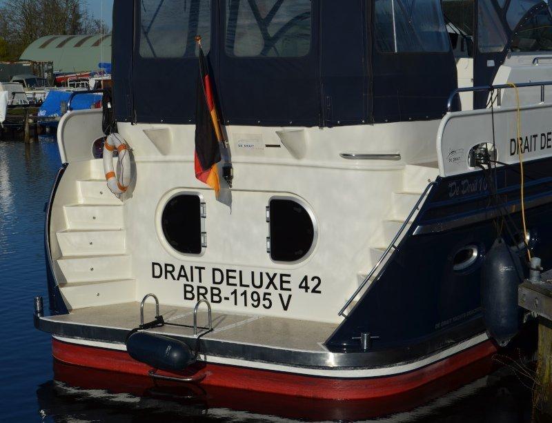 DeLuxe 42 (Drait 116)  - 3