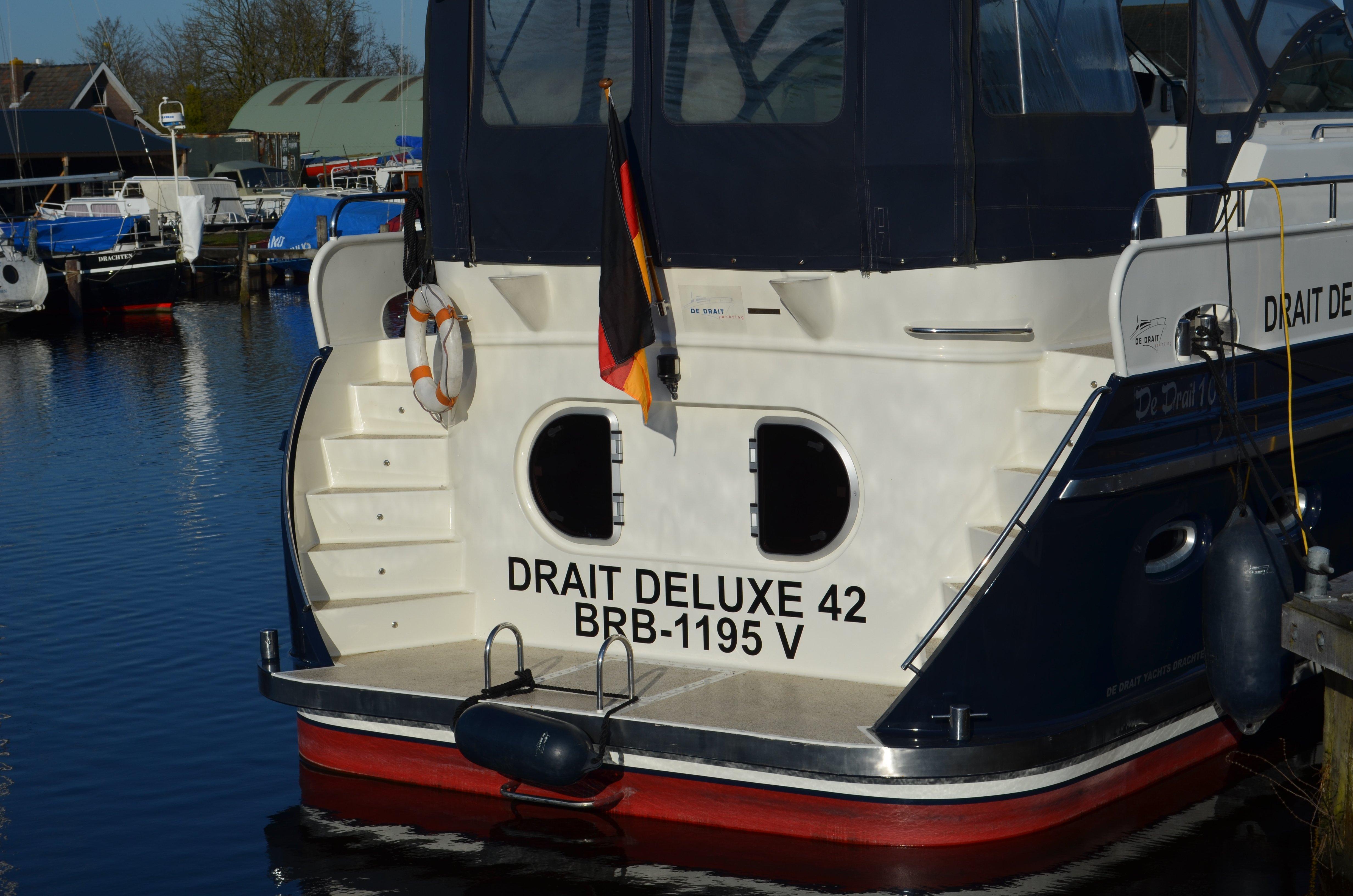 DeLuxe 42 (Drait 100)  - 6