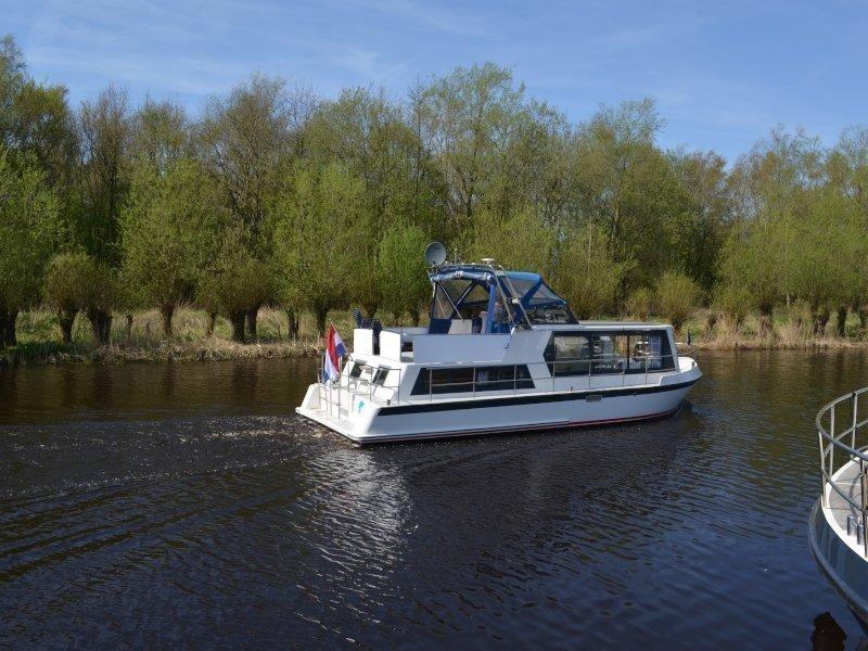 Safari Houseboat 1050 D (Sunshine)  - 13