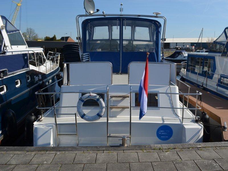 Safari Houseboat 1050 D (Sunshine)  - 3