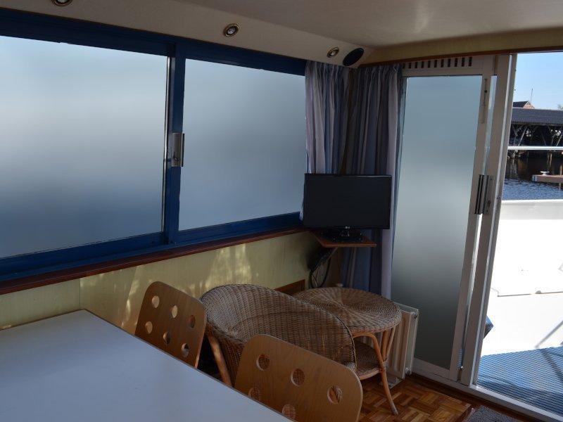 Safari Houseboat 1050 D (Sunshine)  - 2