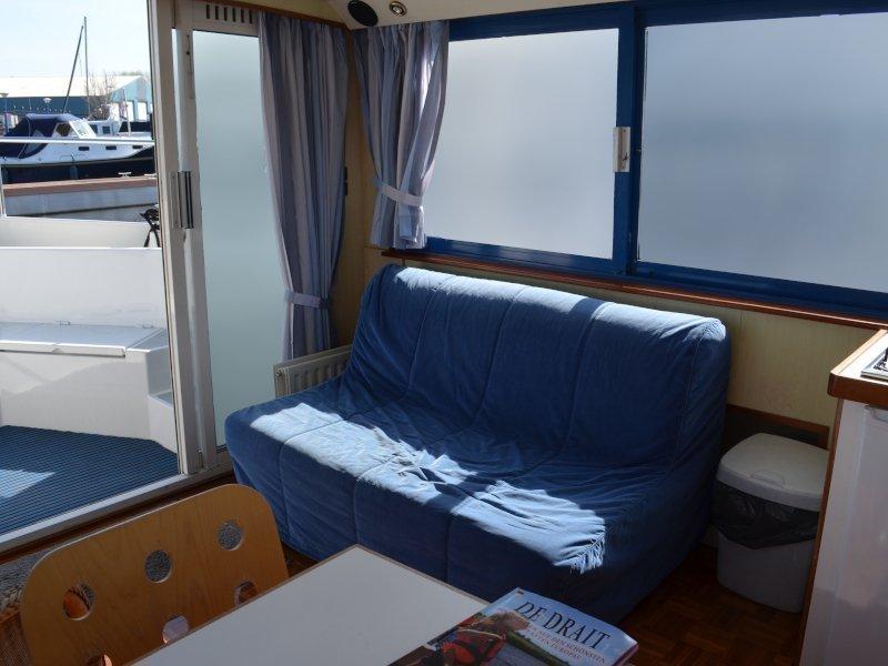 Safari Houseboat 1050 D (Sunshine)  - 5