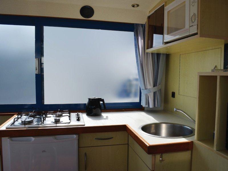 Safari Houseboat 1050 D (Sunshine)  - 11