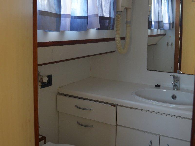 Safari Houseboat 1050 D (Sunshine)  - 12