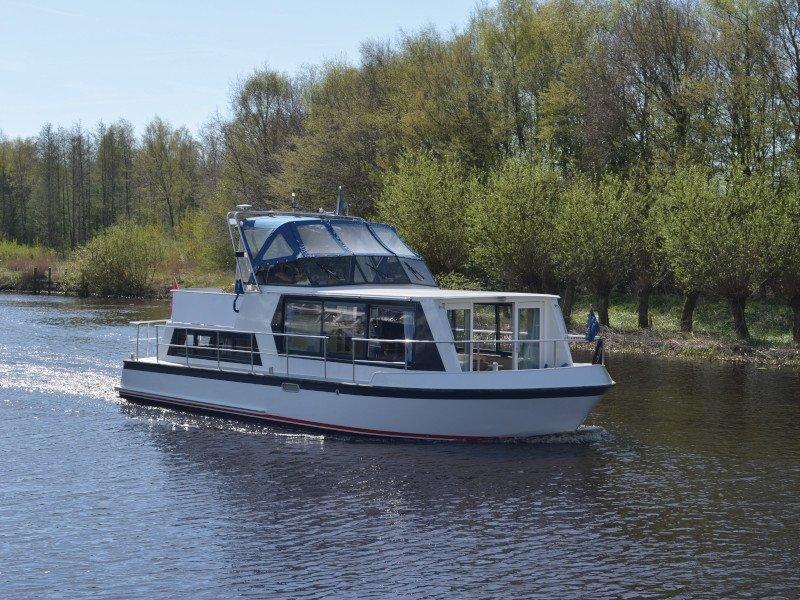 Safari Houseboat 1050 D (Sunshine) Main image - 0