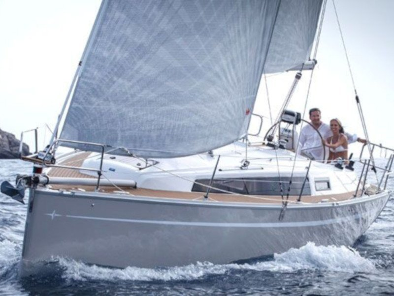Bavaria Cruiser 33 (Chili) Main image - 0