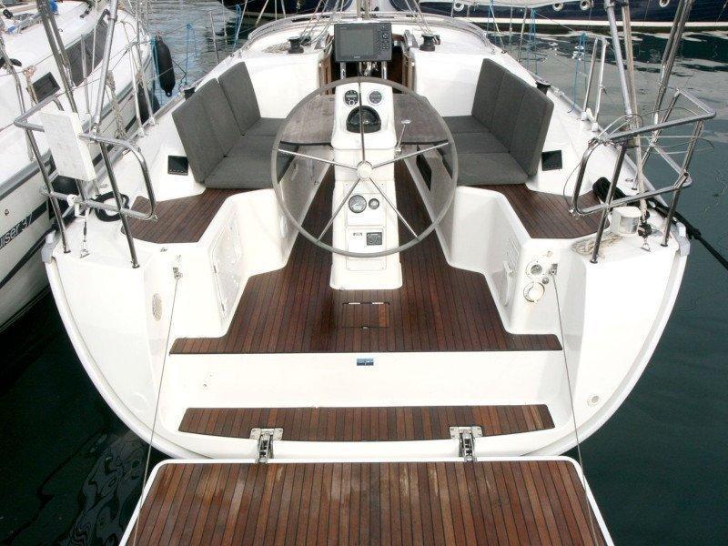 Bavaria Cruiser 33 (Chili)  - 7