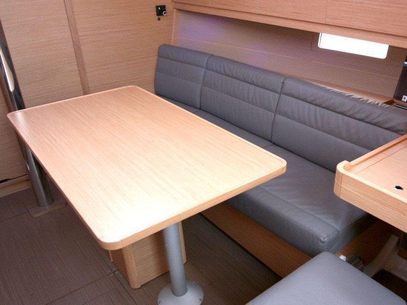 Dufour 382 Grand Large - 2 cab (Lia)  - 6