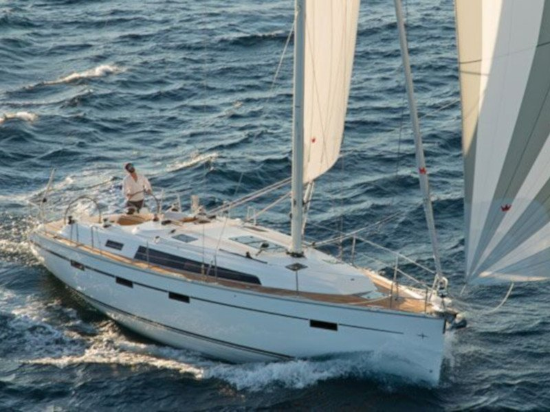 Bavaria Cruiser 41 (Flipper)  - 3