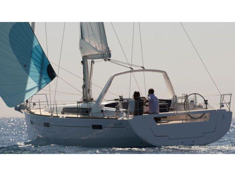 Oceanis 45 (Phantom) Main image - 0