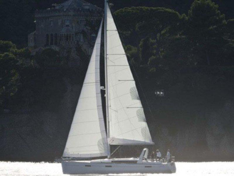 Oceanis 45 (Phantom)  - 1