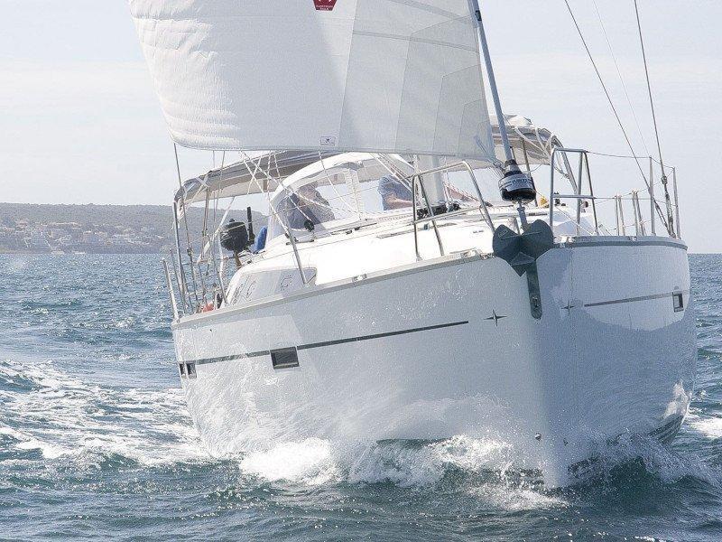 Bavaria Cruiser 46 (Beef)  - 1