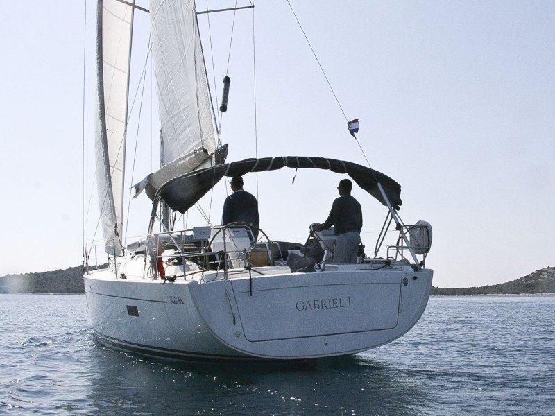Hanse 455 (Gabriel I)  - 1