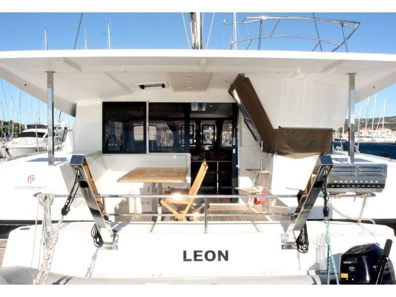 Lucia 40 (Leon)  - 3