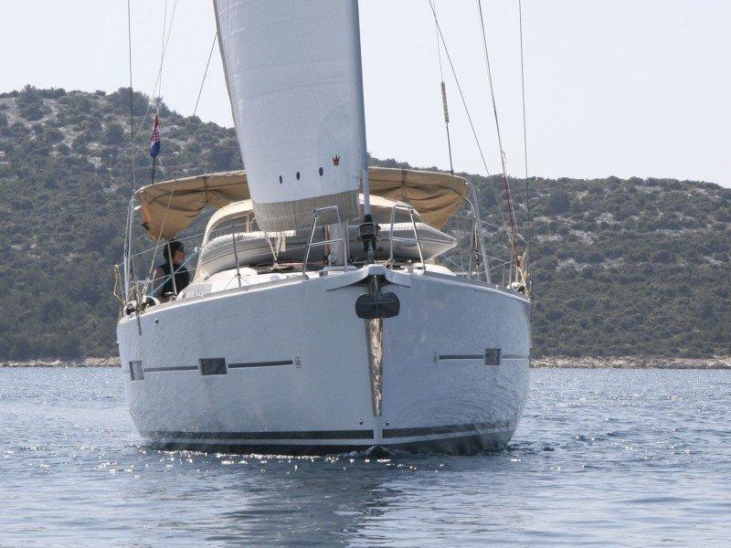 Dufour 460 Grand Large (Alila III)  - 2