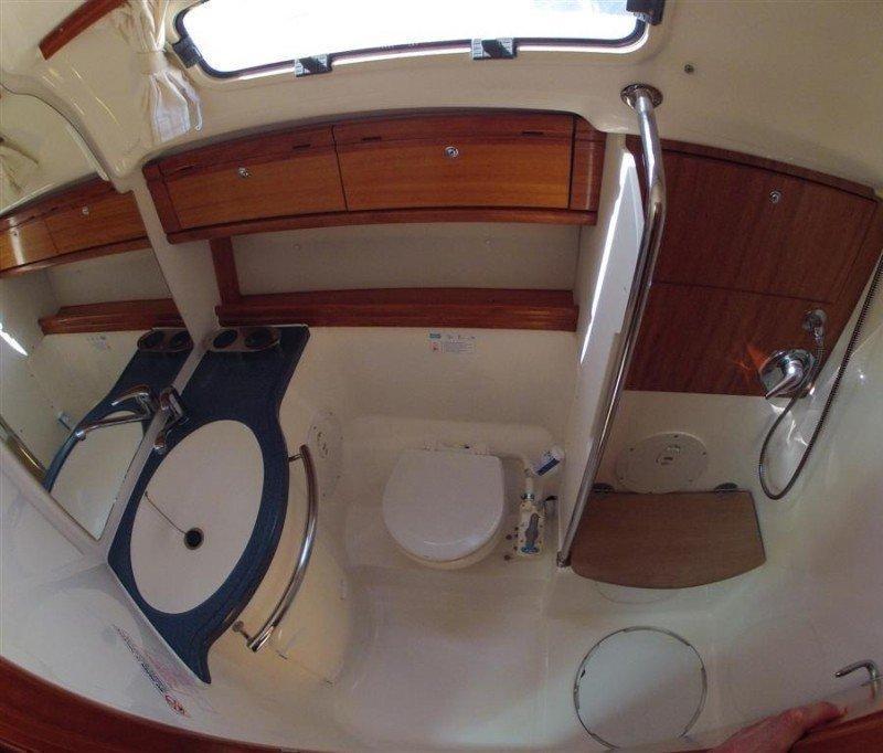 Bavaria 39 Cruiser (Axion)  - 5