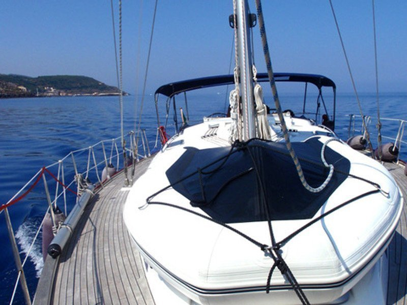 Bavaria 51 Cruiser (Lady Rose)  - 8