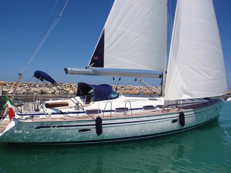 Bavaria 51 Cruiser (Lady Rose) Main image - 0