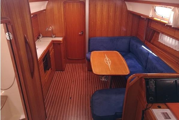 Bavaria 39 Cruiser (Rubycoon)  - 10