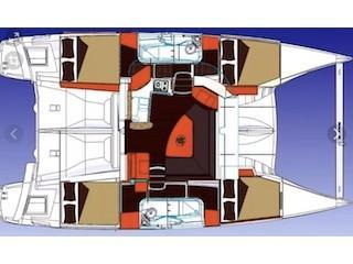 Lipari 41 (Elli Di) Plan image - 1