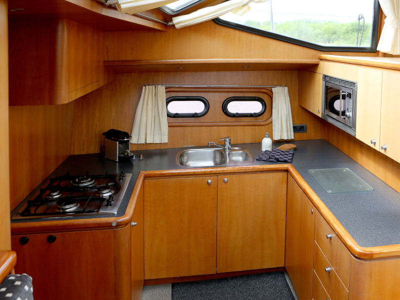 Pacific Allure 155 (Royal)  - 20