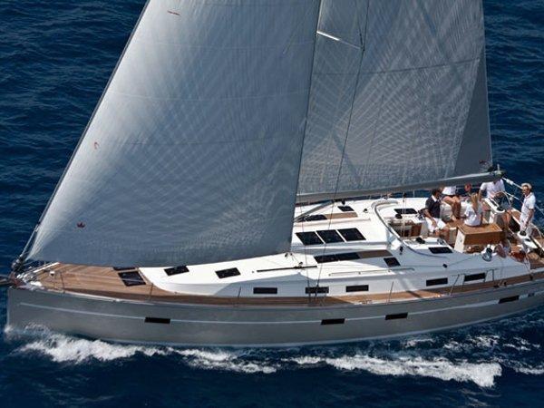 Bavaria Cruiser 50 (Fija)  - 7