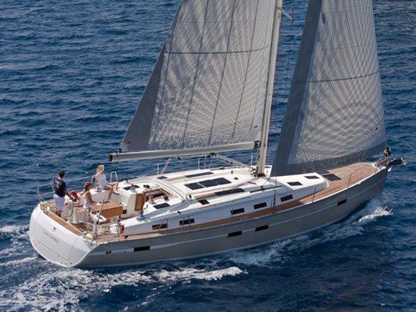 Bavaria Cruiser 50 (Fija)  - 13