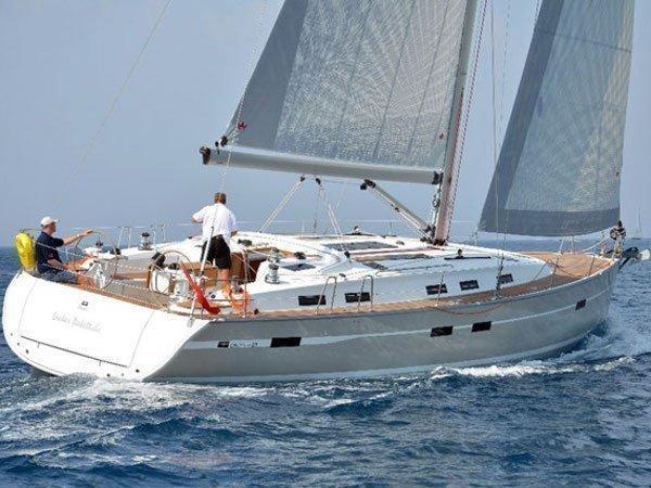 Bavaria Cruiser 50 (Fija)  - 11