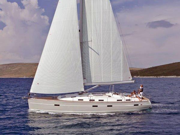 Bavaria Cruiser 50 (Fija)  - 10