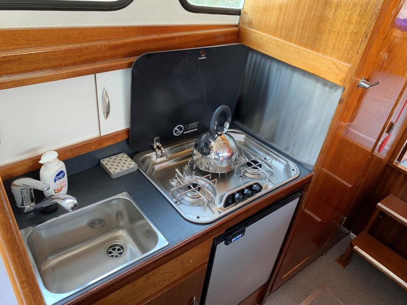 Boarnkruiser 920 (Myrthe)  - 7