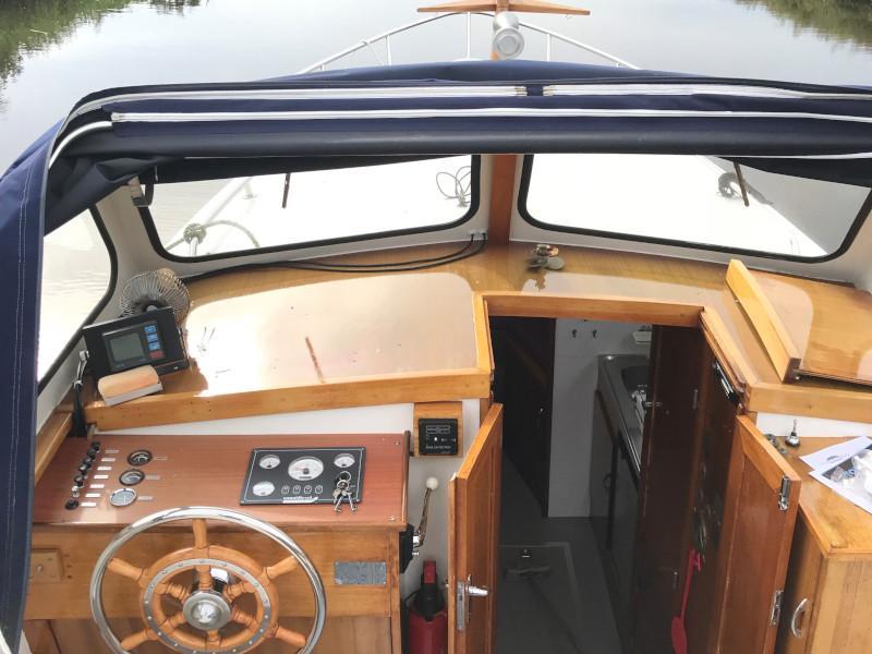 Boarnkruiser 920 (Myrthe)  - 4