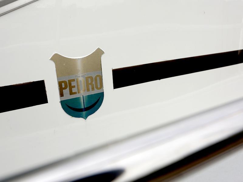 Pedro Solano 33 (Callisto)  - 5