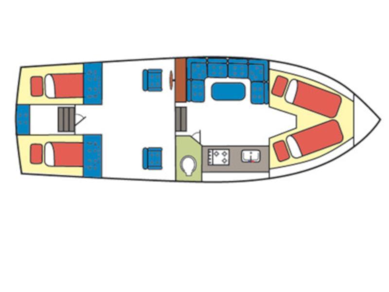Courtevenne 830 (Haedi) Plan image - 4