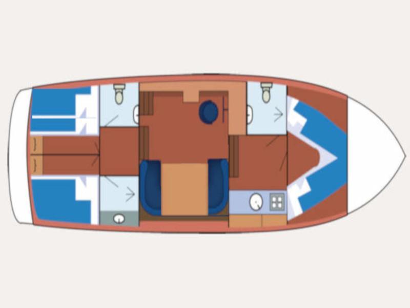 Marenpoort 1100s (Lucida) Plan image - 0