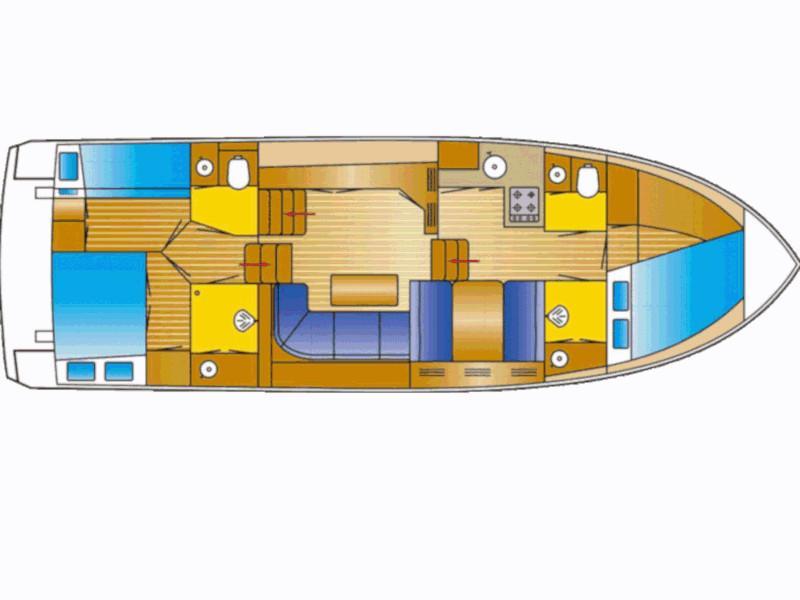 Renal 40 (Majoris) Plan image - 19