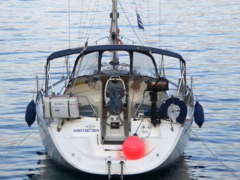 Bavaria 33 Cruiser (Konstantinos) Main image - 0